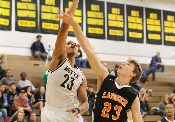 Butte College vs. Lassen men and women basketball