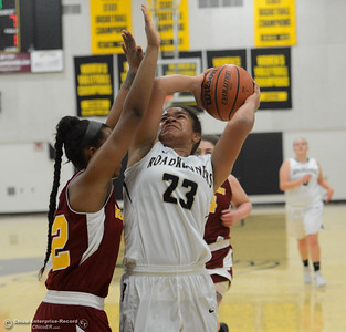 Butte College vs. Redwoods men and women's basketball