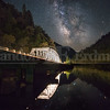 A Night on the Feather River