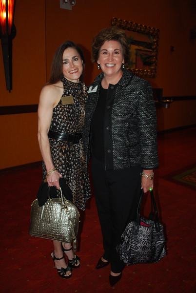 Vicki Vasser and Shelle Summers (1)
