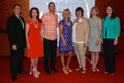 Kent Shaffer, Jayci Schmitt, Dr  Adam Maass, Jan Shinall, Becky Shaffer, Yvonne Ley, Brittney Duke2