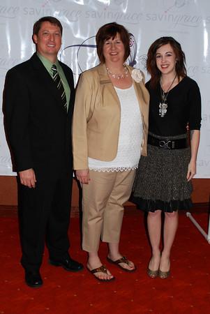 Kent & Becky Shaffer, Christin Shaffer2