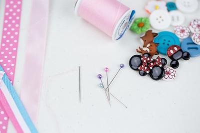 Button Bookmark Craft-6609
