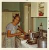 Mamie Baking