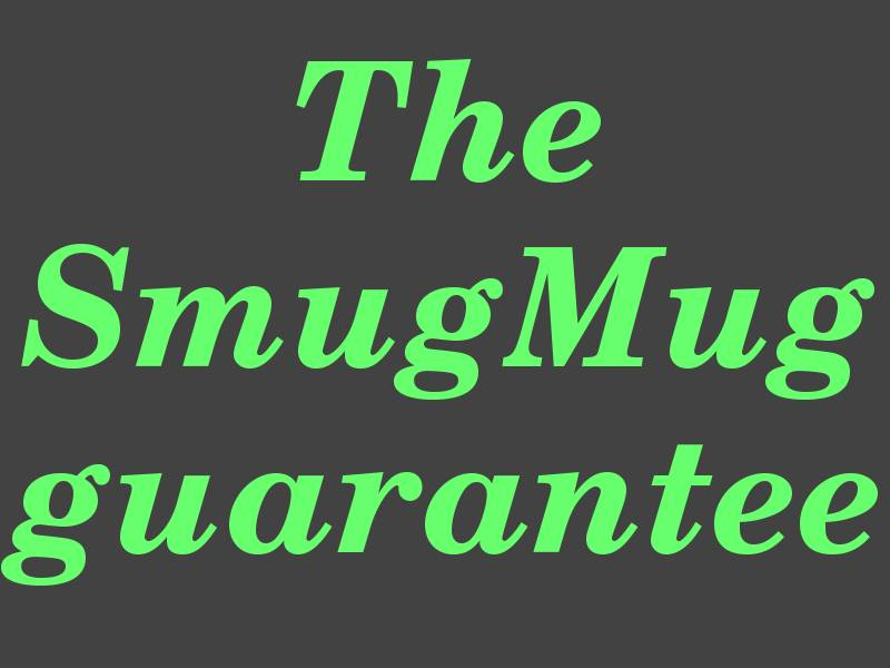 "<a href=""http://www.smugmug.com/prints/our-guarantee.mg""><h1>The SmugMug guarantee</h1></a>     <p><a href=""http://www.smugmug.com/prints/our-guarantee.mg"">The SmugMug guarantee</a>:<br /><big>     <q><p>If you are unhappy with your prints or gifts, SmugMug will reprint 	or refund your order, whichever you prefer.</p>  	<p>Just email <a 	    href=""mailto:help@smugmug.com"">help@smugmug.com</a> within 30 	days of receiving your order.</p></q>     </big></p>     <hr>     <p>According to my own experience and what others say, SmugMug is     <em>extremely</em> pro-customer and very friendly.</p>"