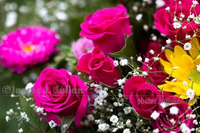 Anniversary Flowers 1