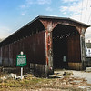 Contocook Railroad Bridge