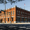 Savannah Fire Station