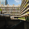 Barbican Terraces