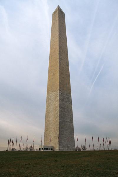 Washington War Memorial