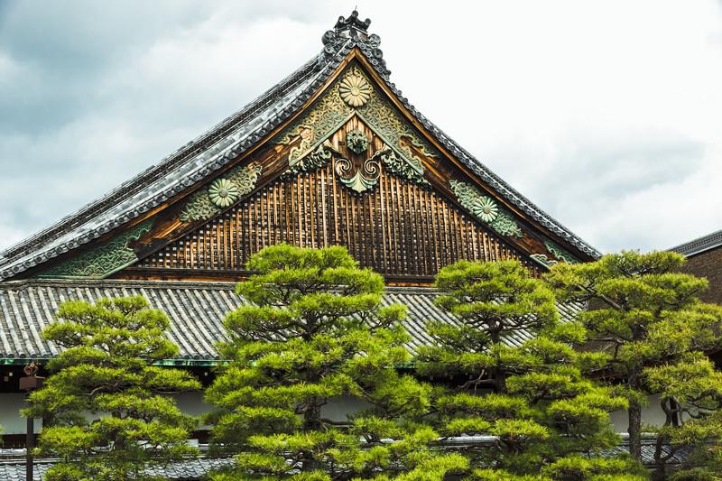 Irimoya-Zukuri