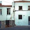 White Walls of Cesme