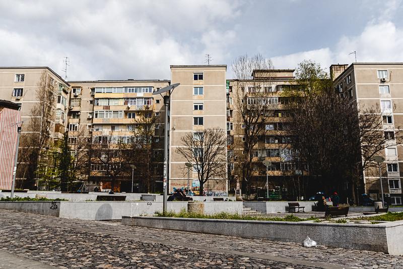 Bucharest Flats