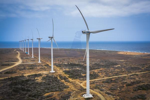 Vader Piet Wind Farm