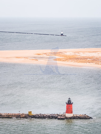 Delaware lighthouses