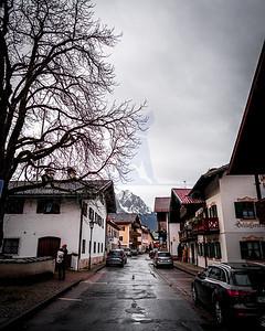 Garmisch, Germany