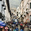 Quito Backstreets