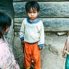 Vietnamese Village Children