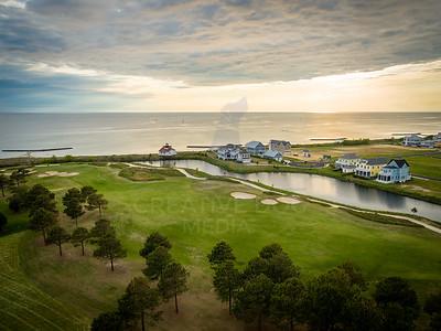 Bay Creek Golf Club