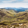A View from Esk Pike