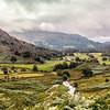 Lake District Farmlands