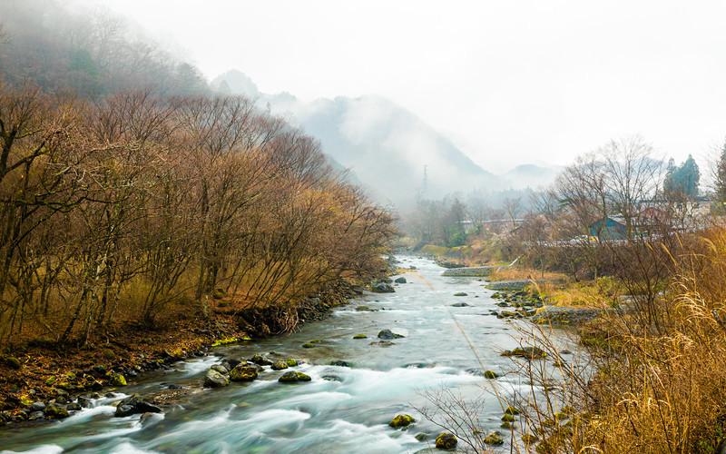 River Cut