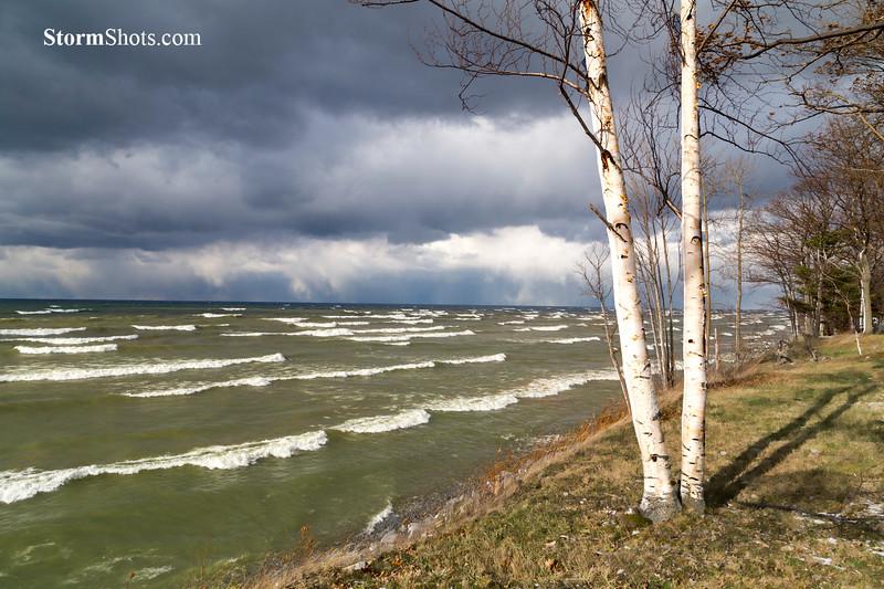 Lake Effect - Ontario - Pulaski New York