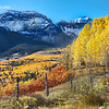 Mountain Vista - County Road 5 - Ridgeway, Colorado