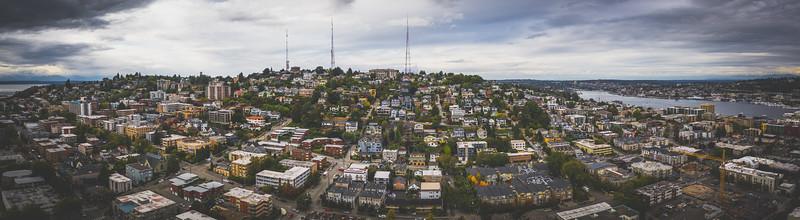 Queen Anne - Seattle