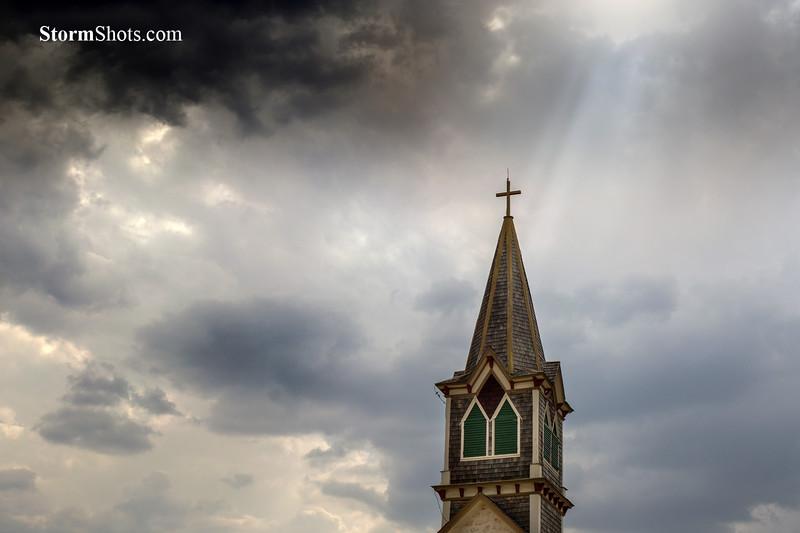 Churchbeam