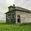 Prairie House - Blunt South Dakota