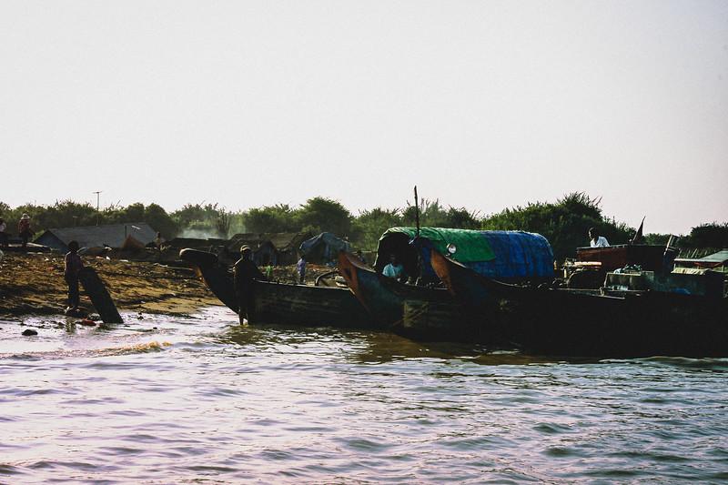 Tonle Sap Cargo