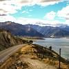 Lake Roadside