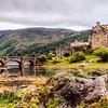 Castle Eilean Donan