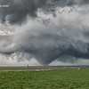 High PlainsTornado – Howes, South Dakota – May 24, 2010