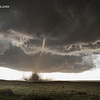 Dark Twister, Wray, Colorado