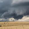 Colorado Wall Cloud