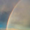 Rainbow, Estelline, Texas
