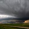 North Dakota Supercell with Tornado