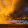Chugwater Sunset