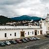 Antigua Monastery