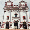Guatapé Cathedral