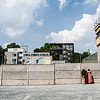 Peeping Through the Berlin Wall