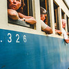 Death Railway Tourists