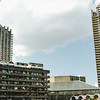 Barbican Towers