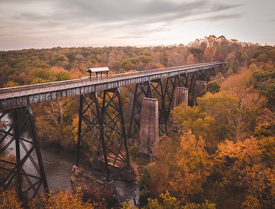 High Bridge Trail