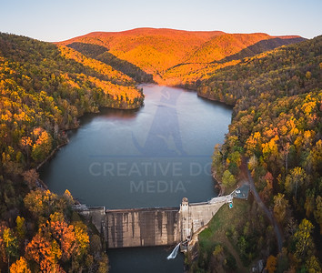 Sugar Hollow Reservoir