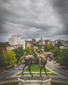 Monument Ave