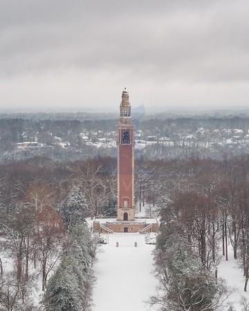 The Carillon