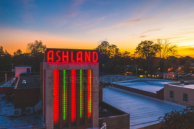 The Ashland Theater